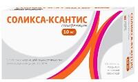 СОЛИКСА-КСАНТИС